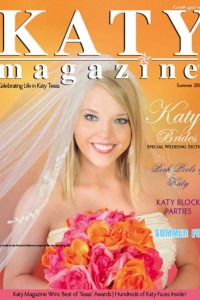 Katy Magazine Weddings Katy Tx