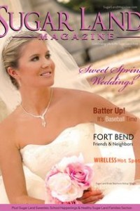 Sugarland Magazine Weddings