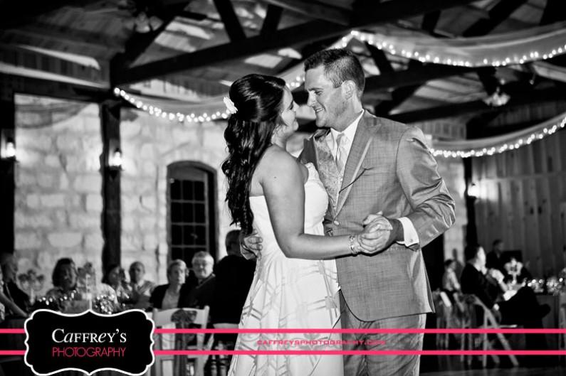 Wedding First Dance Tips