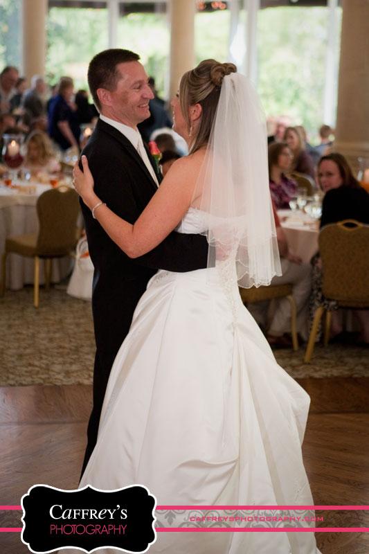 W0343Houston Wedding First Dance