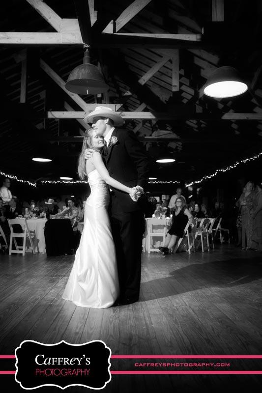 W0399Houston Wedding First Dance