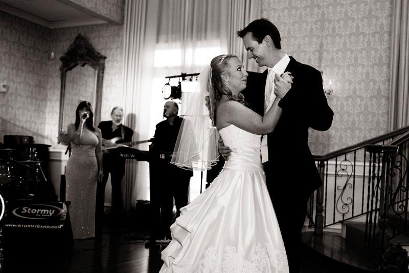 Augusta Pines Weddings