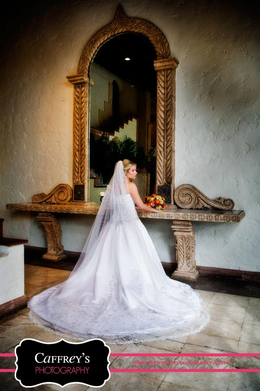 Las Velas Houston Bridal Portraits