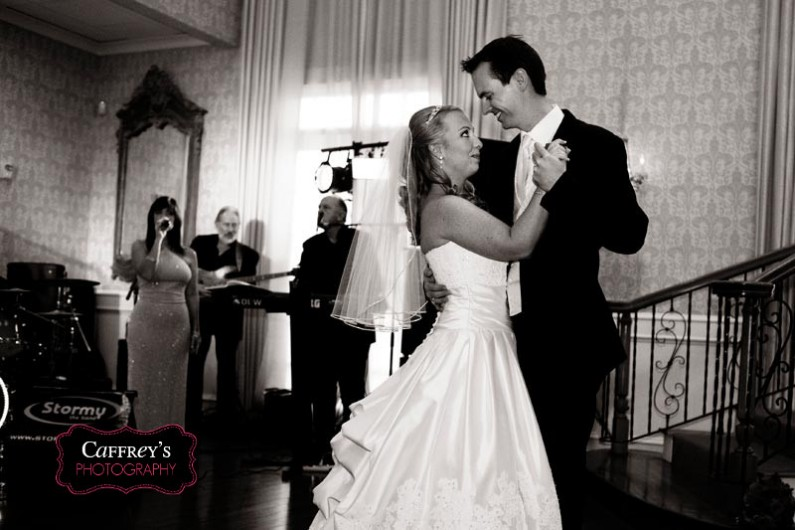 Wedding First Dance TIps Caffreys Photography