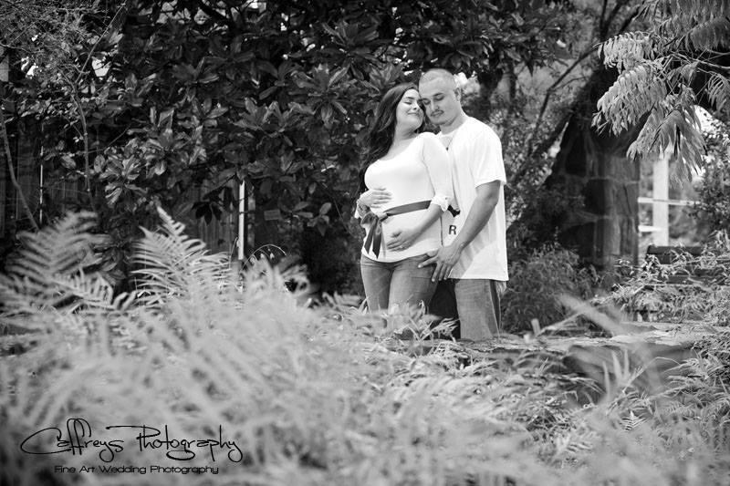 Houston Maternity Portraits