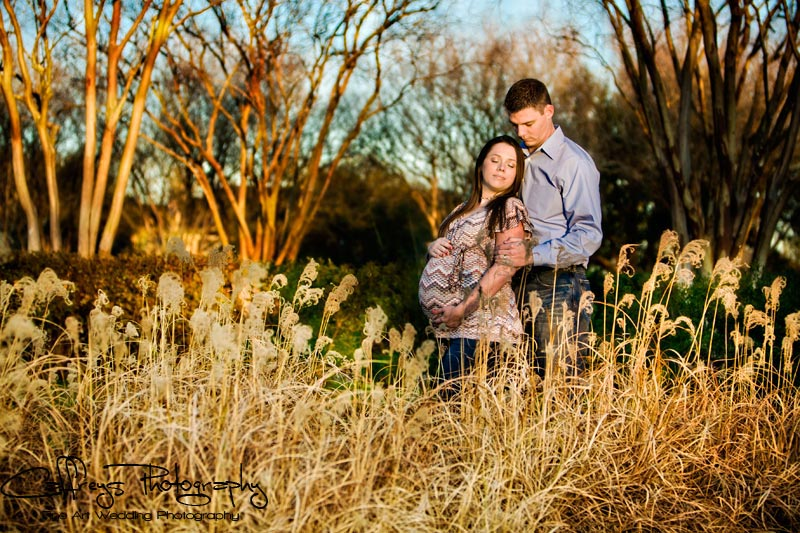 Katy Tx Maternity Photography