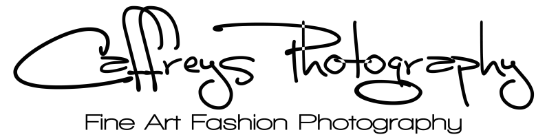 Caffreys Photgraphy fine art fashion photography