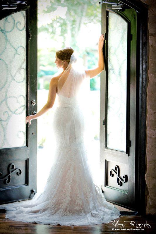 Houston wedding photographer The Springs Events Bridals Katy Tx Bridal Portrait