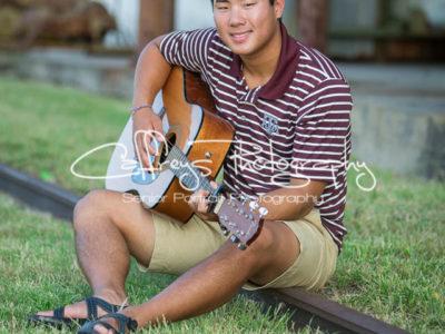 Josh E Senior
