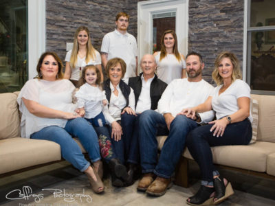Don_H Family